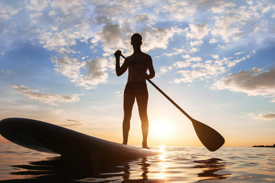sup stand uf paddle surf paddleboard produceshop